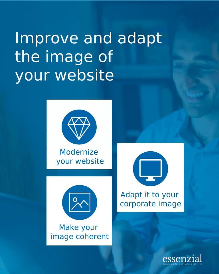 Essenzial-Improve-your-corporative-image-mobile