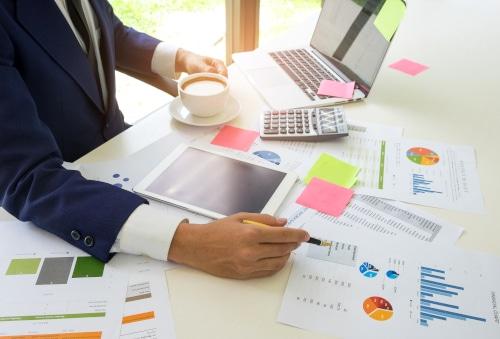 analizar las practicas de tu sector
