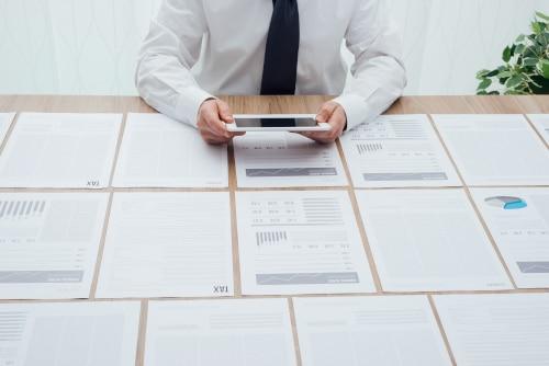 ecommerce y reorganizacion de empresa
