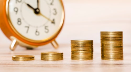 evaluar consumo de tiempo recursos y dinero