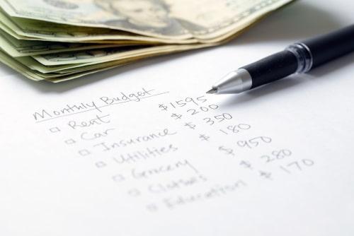 identificar presupuesto cualificar
