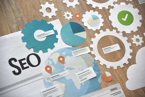 introducir seo search engine optimizacion