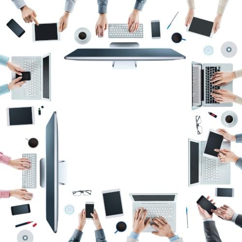 prestar atencion a las redes sociales mejora la reputacion