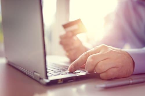 tienda online ecommerce comercio electronico negocio